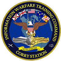 IWTC Corry Station logo