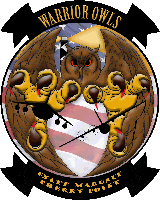 Cherry Point logo