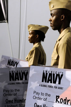 NROTC Scholarship Benefits