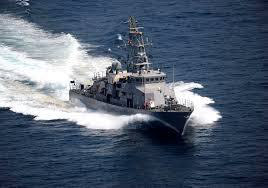 Mine Countermeasure & Patrol Craft
