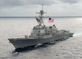 Destroyers (DDG)