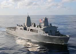 Amphibious Transport Dock (LPD)